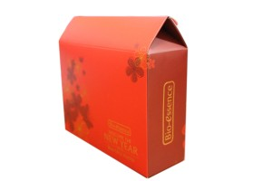 Bio Essence Chinese New Year Packaging