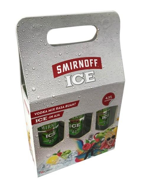 Bottle Packaging